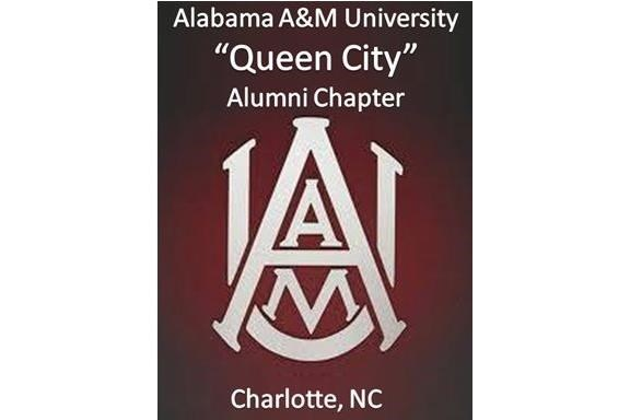 Alabama A&M  Queen City Alumni Chapter, Charlotte, NC
