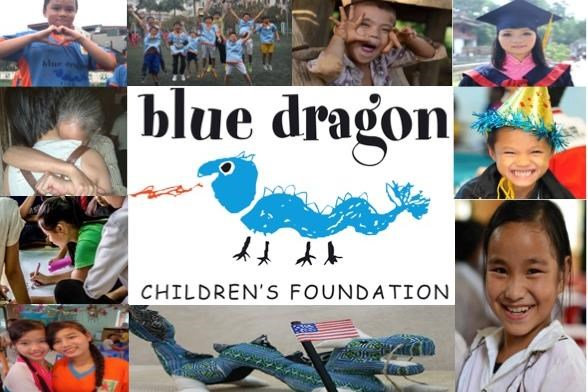 Blue Dragon Children's Foundation Benefit: Celebration of Courage
