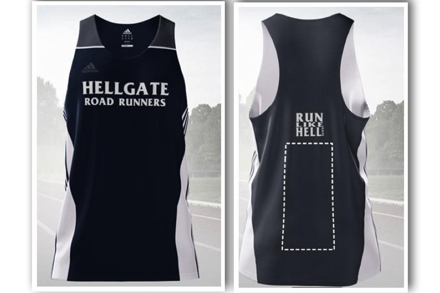 Hellgate Road Runners Uniforms